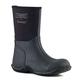 Ovation Mudster Mid Calf Barn Boots 42 Purple