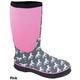 Smoky Mountain Ladies Horses Amphib Boots