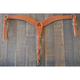Courts Saddlery Hermann Oak Roper Breast Collar
