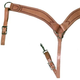 Courts Saddlery Russet Harness Roper Breast Collar