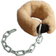 Mustang Fleece Nylon Pawing Kicking Chain