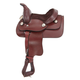 King Series Mini Western Smooth Leather Sdl Pkg