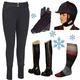 TuffRider Ladies Winter Bundle