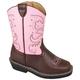Smoky Mountain Kids Austin Lights Boots 3 Tn/Pk