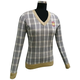 Baker Ladies Highland Sweater