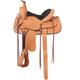 Blemished Royal KingHawkin Youth Roper Saddle 13