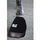 Ice Horse Big Black Boot Sport