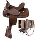 Tough-1 Eclipse Blaze Pony 5-Piece Trail Package B