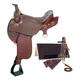 Tough-1 Eclipse 5-Piece Endurance Saddle Package