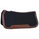 Silver Royal Cooper Belt Wool Saddle Pad