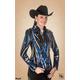 Hobby Horse Ladies Rochelle Jacket 3X Royal