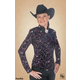 Hobby Horse Lady Pirouette SwitchIt Jacket 2X Fsa