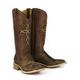 Tin Haul Ladies I Believe Square Toe Boots 11