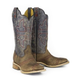 Tin Haul Mens Slugger Square Toe Boots 14EE