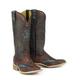 Tin Haul Ladies Arrowhead Square Toe Boots 11