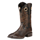 Ariat Mens Sport Rider Wide Sq Boots