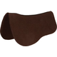 Mustang Chocolate Felt Trail Pad Protector