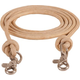Mustang Round Braid Waxed Roping Rein