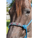 Professionals Choice Beaded Rope Halter