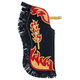 Tough-1 Premium Youth Chaps w/Horse and Flame L
