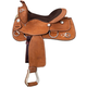 King Series Roughout Trainer Saddle