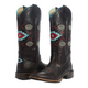 Noble Outfitters Ladies All Around Aztec Boots