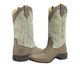 Noble Outfitters Ladies All Around Flower Boots