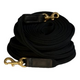 Walsh Harness Training Cotton Long Lines Hand Loop