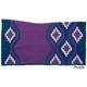 Tough-1 Contour Navajo Saddle Blanket Purple