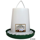 Harris Farms Hanging Poultry Feeder 25 Pound