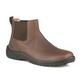 Roper Mens Burton Romeo Brown Shoes 13