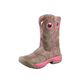 Twisted X Ladies All Around Tough Enough Boots 11