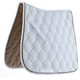 Roma Ecole Double Diamond Dressage Pad