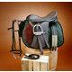 EquiRoyal Regency All Purpose Saddle Package 18