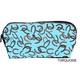 WOW Coco Makeup Bag Turquoise