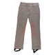 Huntley Childs Brown Horse Shoe Riding Pant 14