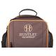 Huntley Equestrian Brown Backpack