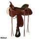Circle Y High Horse Winchester Trail Saddle