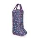Shires Dog Print Long Boot Bag