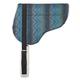 Weaver Herculon Bareback Pad w/Fleece Bottom