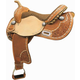 Tex Tan Imperial Racer Barrel Saddle 15in