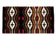 Mayatex Las Cruces NZ Wool Saddle Blanket