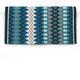 Mayatex Nova New Zealand Wool Saddle Blanket Turqu