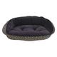 Bowsers Crescent Reversible Avalon Dog Bed