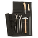 Professional 7 Piece Farrier Kit with Bag