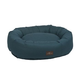Jax and Bones Mod Wind Cotton Donut Dog Bed
