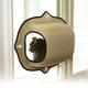 KH Mfg EZ Mount Window Pod Kitty Sill