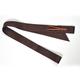 Fabtron Nylon Tie Strap Brown