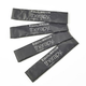 Equilibrium Therapy Magnetic Chaps Short Magnet4pk