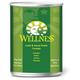 Wellness Complete Can Dog Food 12pk Lamb